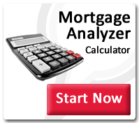 Mortgage Balance Analyzer, Mortgage Payments Calculator